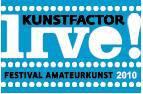 kunstfactor live! 2010